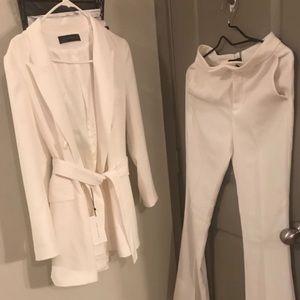 Zara Belted Blazer.selling only the blazer